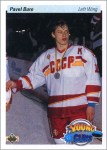 The 35 Best Hockey Cards from 1990-91