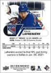 2020-21 Upper Deck NHL Star Rookies Box Set Checklist & Review