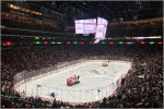 Blake's Takes: Coyotes in Search of a New Home