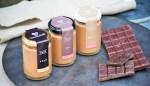 ショコラプリン3種類の販売を開始しました!