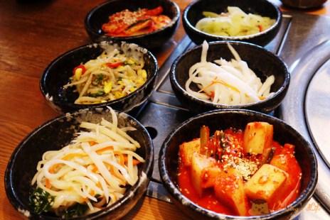 【食記-新竹】竹北文喜街韓國料理餐廳《全州正味》韓式簡餐/烤肉/鍋物