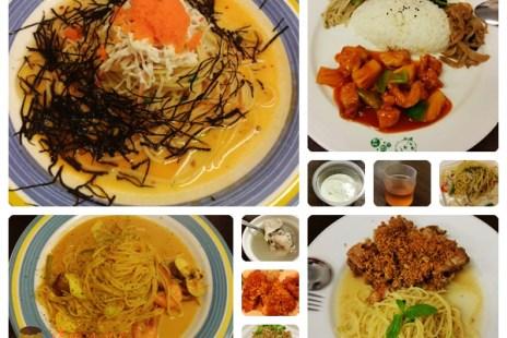【食記-新竹】學府路/南大路無味素廚房《安德烈廚房》義大利麵/簡餐