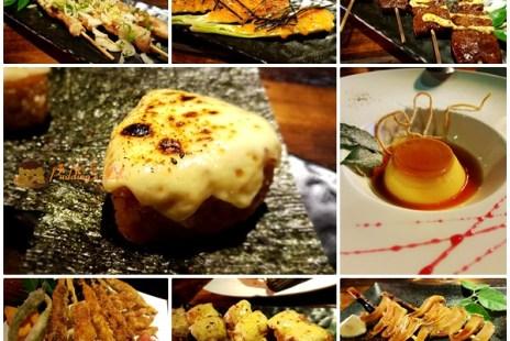 【台東美食】台東市-日式創意料理餐廳《天地人》手創料理/居酒屋