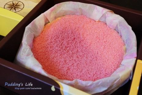 【食記-桃園】團購美食幸福濃郁新食感《諾亞半熟蛋糕專門店》融心乳酪蛋糕