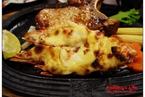 【食記-新竹】Big City巨城美式餐廳《鬥牛士牛排海鮮》牛排專賣店