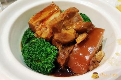 【新竹巨城】摩登又青春的上海料理餐廳《南亭 KITCHEN》少少人也能吃中式合菜
