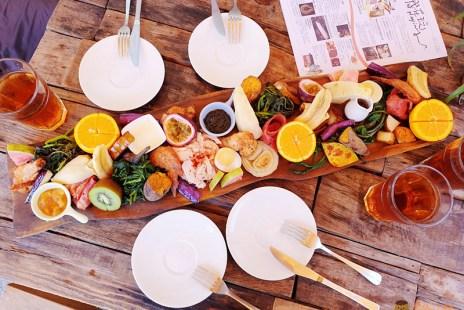 【台東美食】預約最美路邊攤《我在玩玩冰箱》東河打卡早午餐推薦(附菜單)