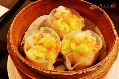 【食記-新竹】火車站附近巷內港式料理餐廳《豐茗樓》港式飲茶/合菜