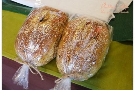 【食記-台東】秋高氣爽環島小旅行-東河鄉《馬利諾廚房》都蘭手工麵包