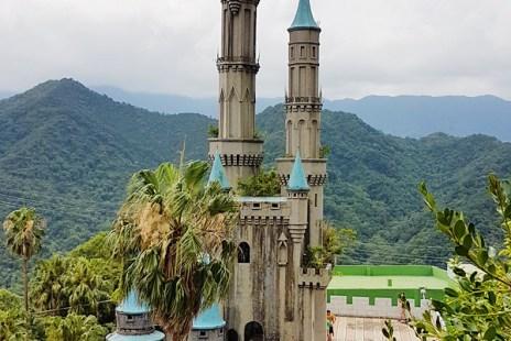 【新竹關西旅遊】廢墟系網美城堡《佛陀世界》台版迪士尼城堡/童話世界