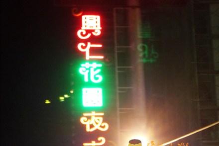 【食記-桃園】八德北台灣最大雙子星夜市《興仁花園夜市》A區美食天地