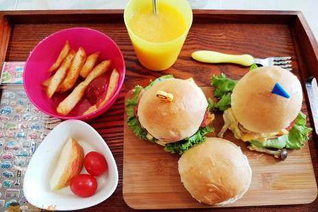 【新竹餐廳】竹北親子友善早午餐咖啡《坦白說》適合慶生派對/活動包場