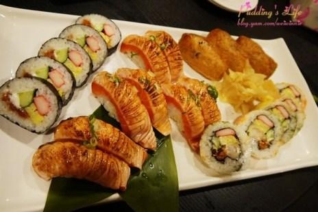 【食記-新竹】南大路日本料理餐廳《東街太菊》日式無菜單合菜/包廂/圓桌