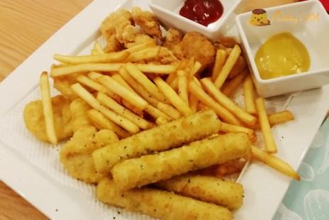 【食記-新竹】火車站附近義式餐廳《鬍子叔叔義麵工坊》義大利麵/燉飯/排餐自由配選擇超級多