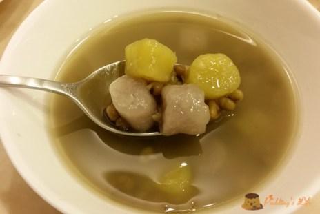 【食譜 做法】手工自製QQ圓《地瓜圓/芋圓》地瓜/芋頭甜點料理
