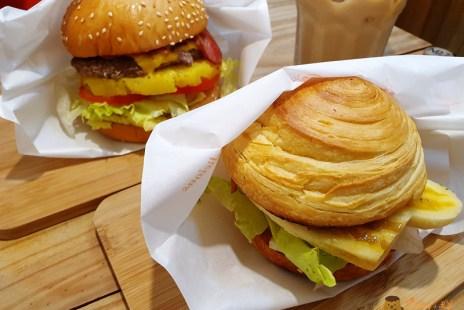 【新竹早午餐】天然蔬果調味健康不油炸《好時早餐》已搬至竹北博愛街
