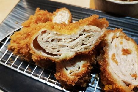 【新竹食記】源自東京新宿豬排店《勝博殿》日式炸豬排餐廳