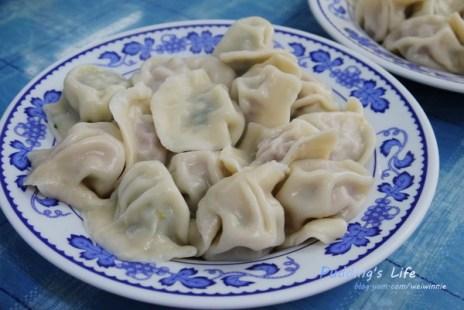 【食記-新竹】竹東牛肉麵/餃子麵食館《包Sir水餃》68快速道附近