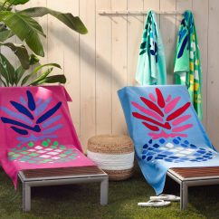 Beach Chair Bathroom Accessories Dining Room Covers Ireland Every Pineapple Accessory You Need This Summer