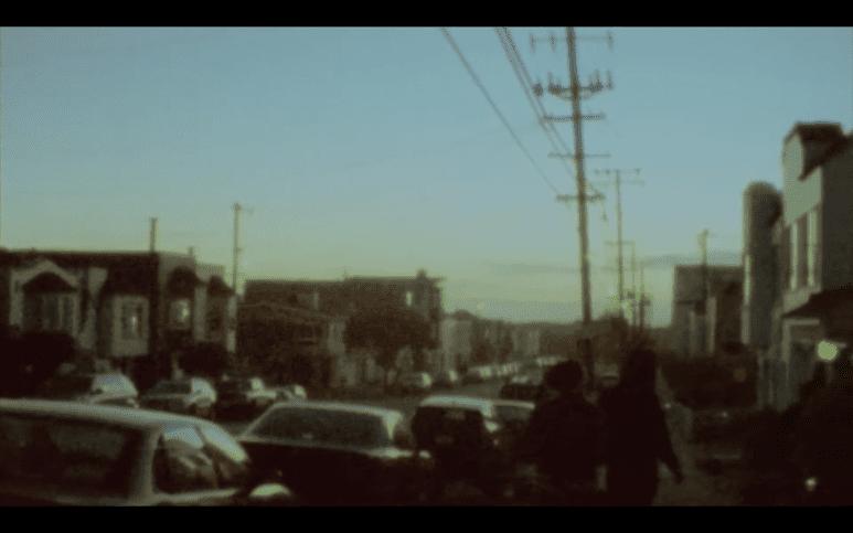Music video for Vagabond by Vern Matz