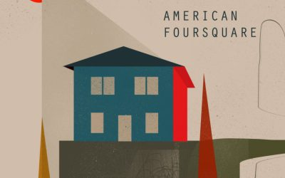 Mix Review: Denison Witmer – American Foursquare