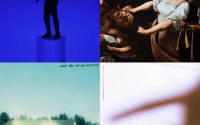 New Singles from Ferdous, Benedikt, Orchid Mantis, and Far Caspian