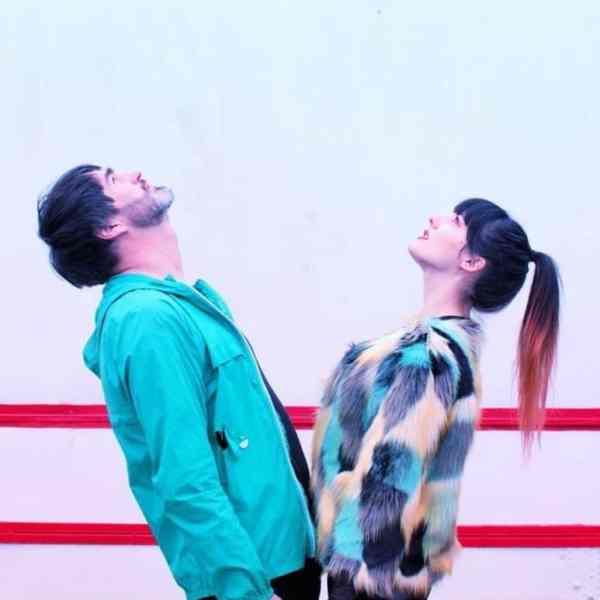 Stefan and Saskia Streck of ASIA IMBISS
