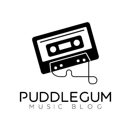 Puddlegum Music Blog Logo