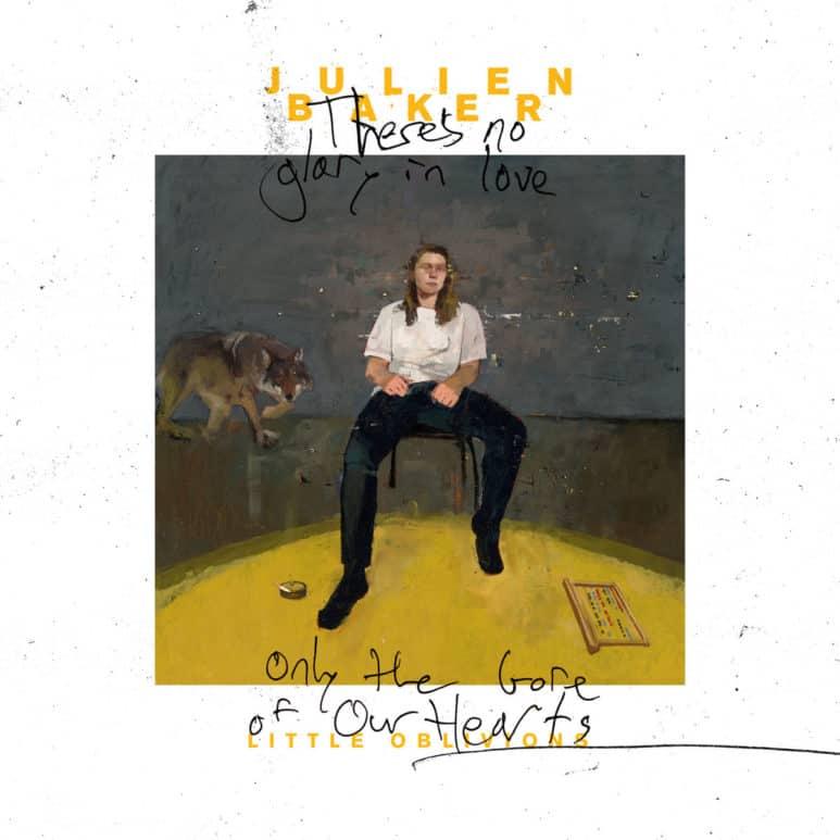 Julien Baker - 'Little Oblivions'