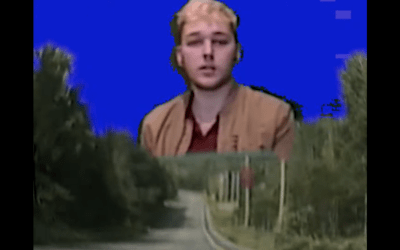 dad sports release a fun lo-fi video for 'MANY FACES'