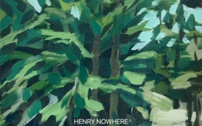Review: Henry Nowhere – 'No Place To Be' (EP)