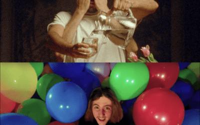 Music Videos: Hause Plants, TEEN BLUSH