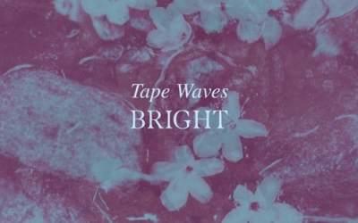 Premiere: Tape Waves – Reverse Rewind (feat. Matt Messore)