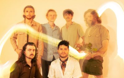 Dad Bod Discusses forthcoming 'Pastels' LP