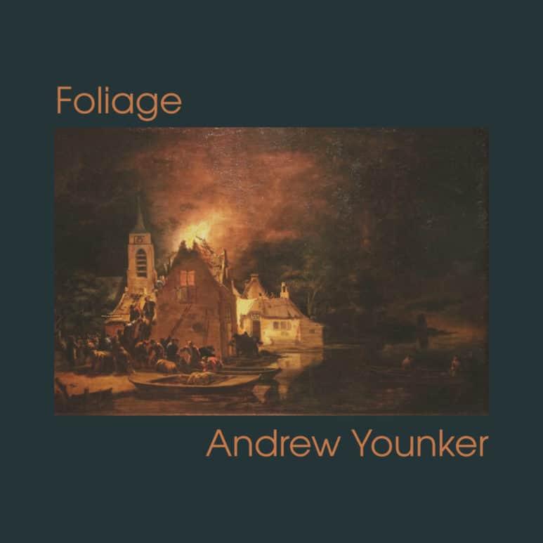 Foliage - 'Start A Fire'