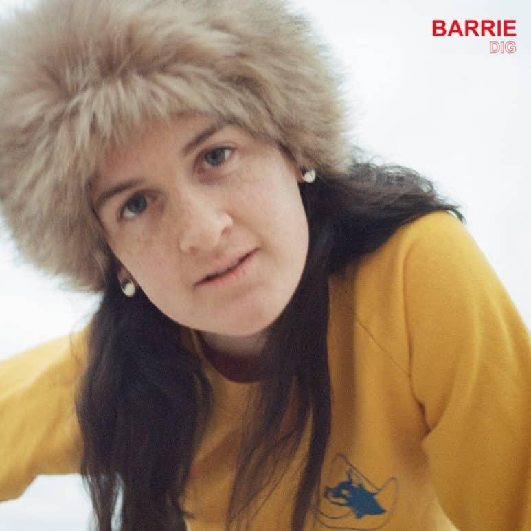 Barrie - Dig single