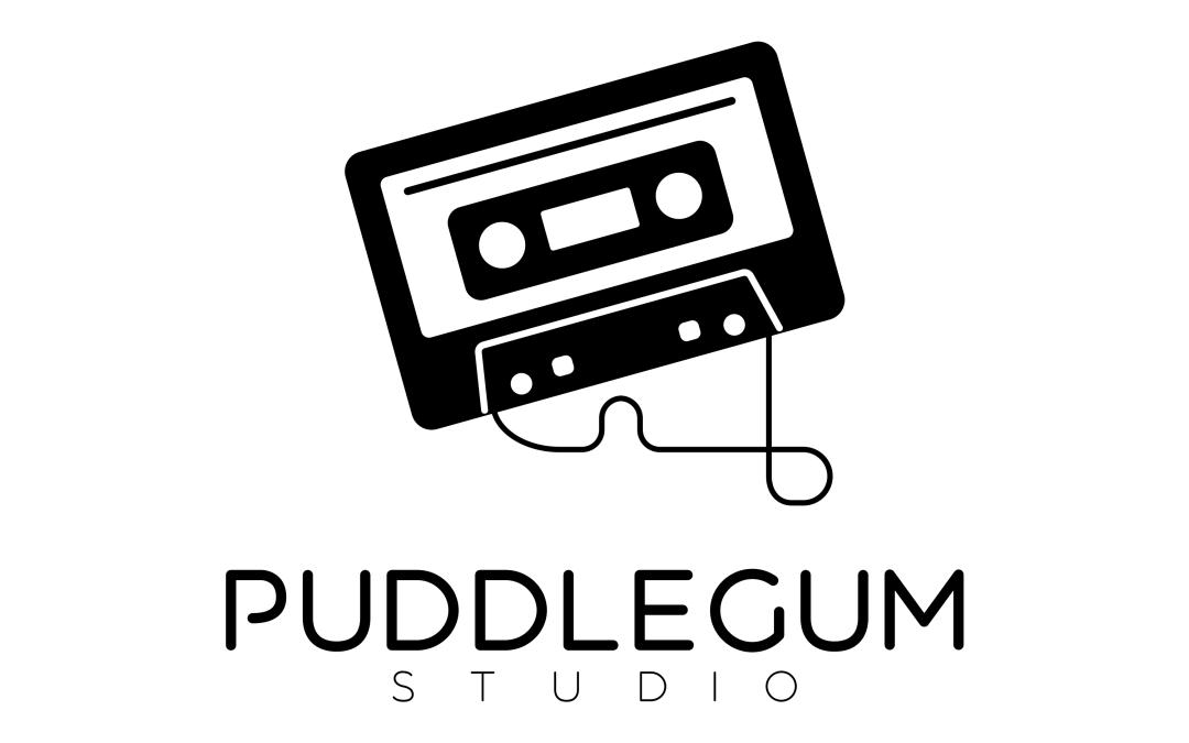 Welcome to Puddlegum.Studio