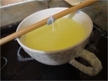 Photo - Lemon Candle Making I