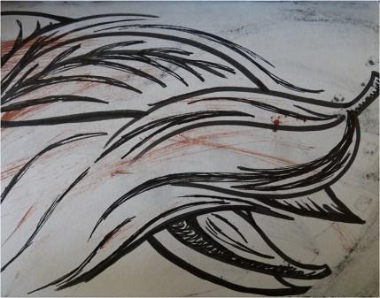Photo - Sketchbook Doodle III