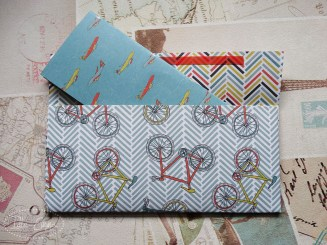 Photo - Card and Envelope