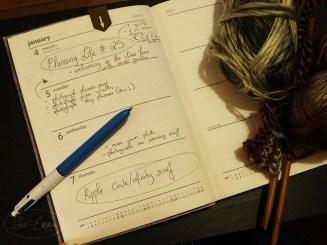 Photo - Blog Planner