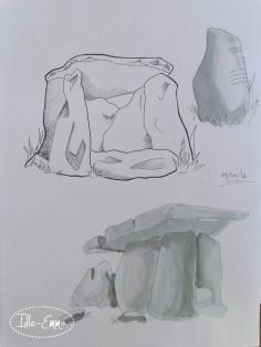 Photo - Fantasy World Sketch (5)