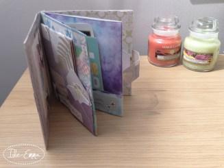 Photo - Snail Mail Flip Book Swap (3)
