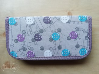 Photo - Crochet Needles and Case (1)
