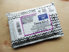 Photo - June 2016 - Incoming - Pocket Letter and Surprises (1)