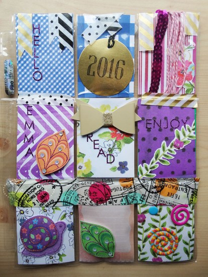 Photo - June 2016 - Incoming - Pocket Letter and Surprises (4)