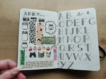 Photo - Art Journal Pages (4)