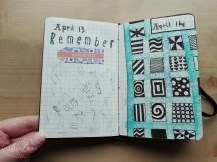 Photo - Art Journal Pages (7)