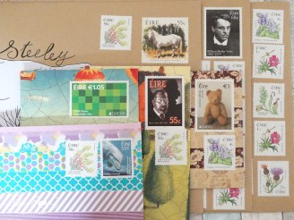 Photo - June 2016 - Outgoing - Stamps II