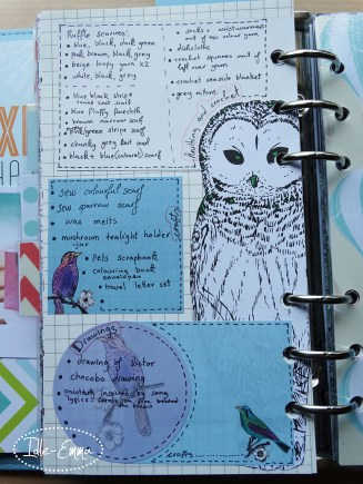 Photo - Planner Craft List (2)